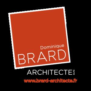 NOuveau logo Brard Architecte DPLG