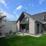 Extension et rénovation à Pontchateau